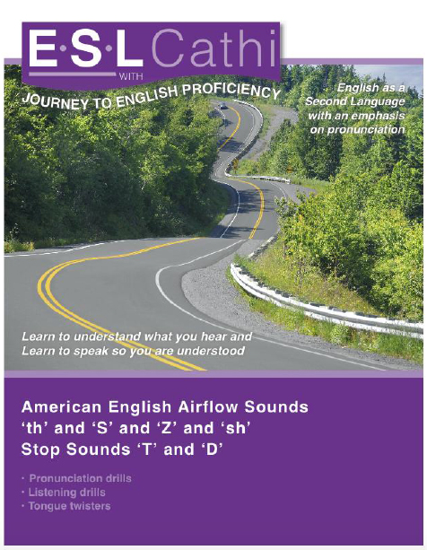 American-English-Airflow-Sounds-th-and-S-and-Z-and-sh-Stop-Sounds-T-and-D