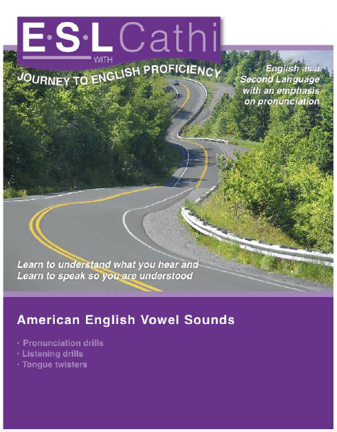 American-English-Vowel-Sounds